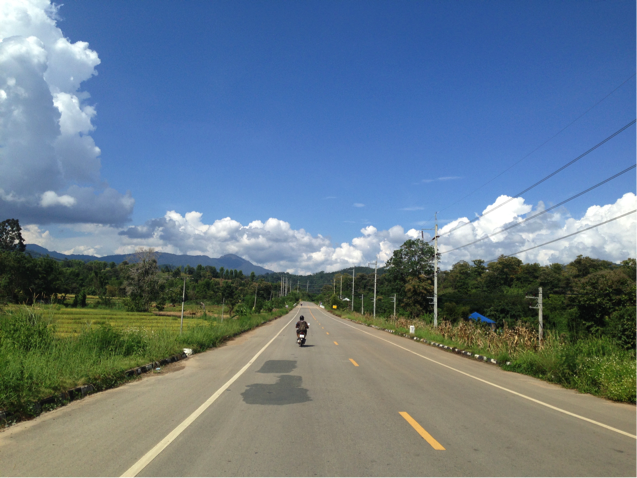 Open Road Thailand